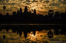 Angkorsilouette