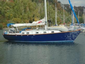 boat profile bluffers