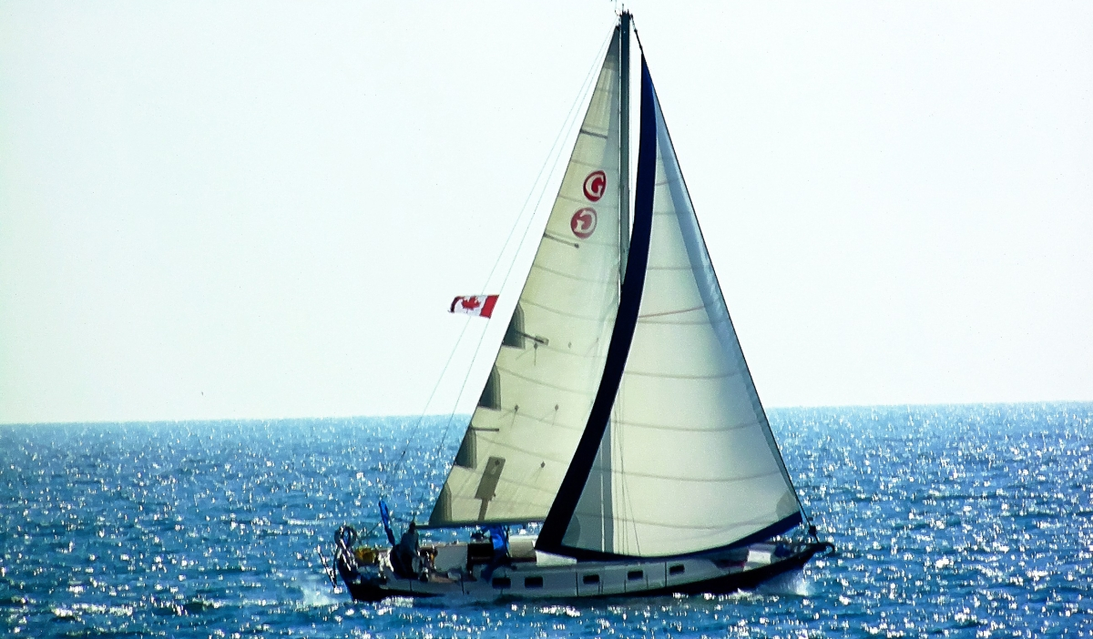 S/V Sea Gypsea is creating a       community exploring our world and the amazing people init.