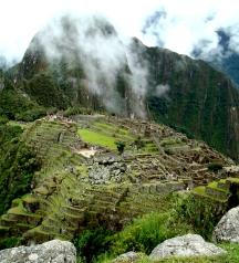 Machu Picchu 2008 26
