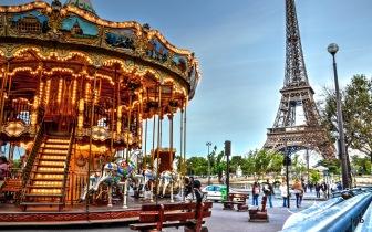 Paris Ferris