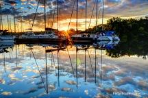 Prince Edward Yacht Club Picton Ontario Canada